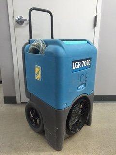 What is a Dehumidifier