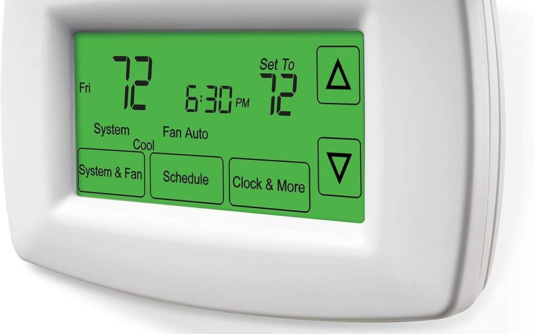 My Thermostat-Should I turn it down?
