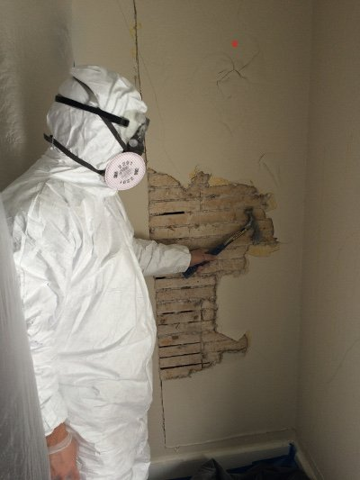 Lead Paint Poses Threat for Property Owners