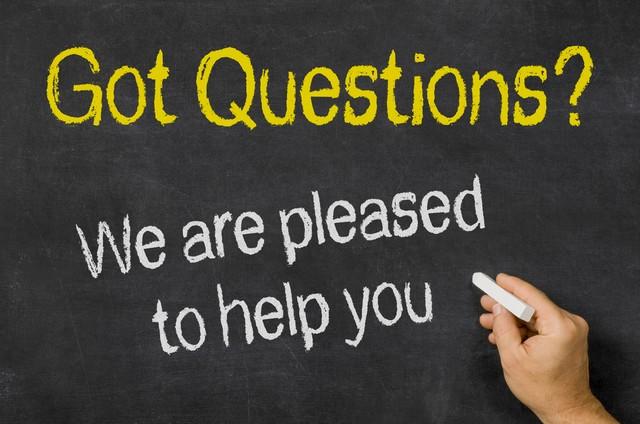 Got Black Mold Questions?