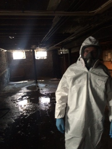 Got Water Damage and Mold Questions?