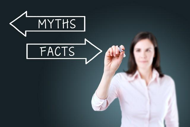 The Bleach Myth!