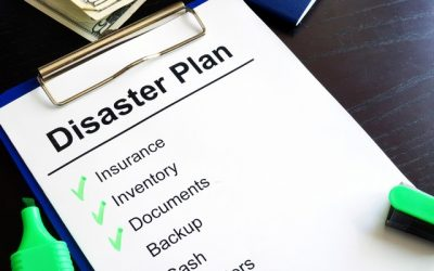 12 Disaster Recovery Planning Tips!