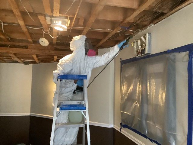 #3 Energy Efficiency Causes Mold Growth In New Homes!